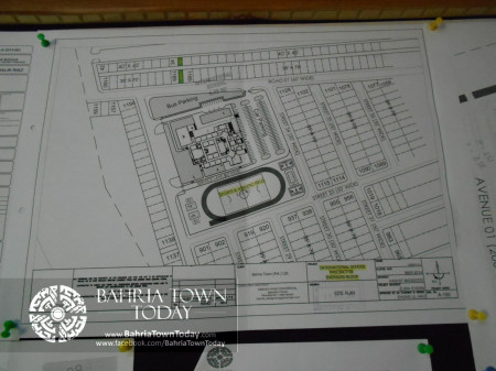 Bahria Town Karachi Latest Progress Update - June 2014 (79)