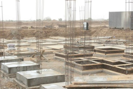 Bahria Town Karachi Latest Progress Update - July 2014 (11)