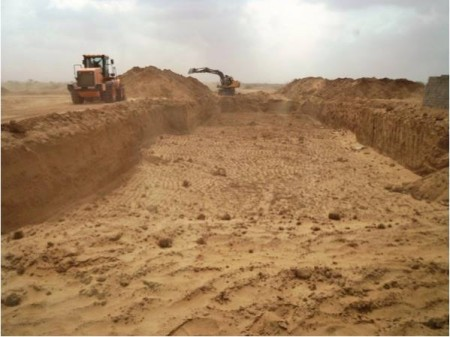 Bahria Town Karachi Latest Progress Update - July 2014 (14)
