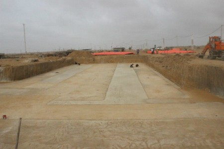 Bahria Town Karachi Latest Progress Update - July 2014 (16)