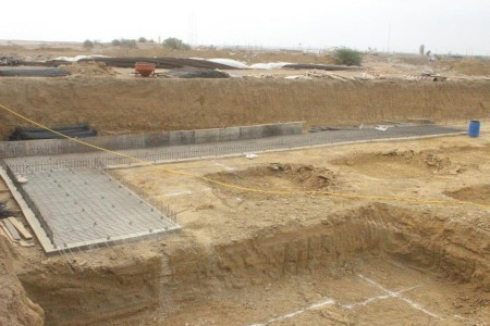 Bahria Town Karachi Latest Progress Update - July 2014 (23)
