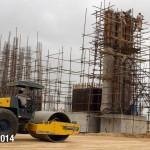 Bahria Town Karachi Latest Progress Update – August 2014
