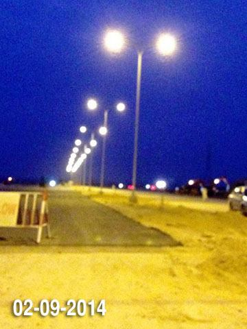 Bahria Town Karachi Latest Progress Update – September 2014 (12)