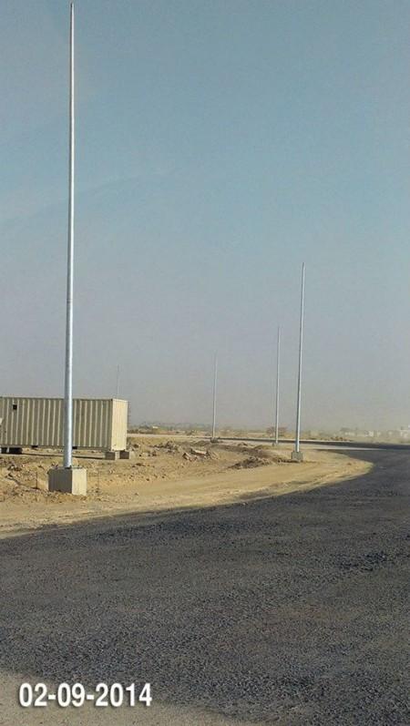 Bahria Town Karachi Latest Progress Update - September 2014 (2)