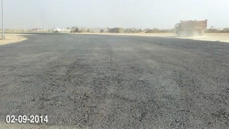 Bahria Town Karachi Latest Progress Update - September 2014 (7)