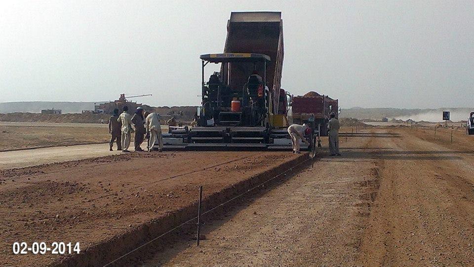 Bahria Town Karachi Latest Progress Update – September 2014 (8)