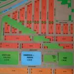 Bahria Town Karachi – Master Plan of Bahria Homes (Quaid Block)