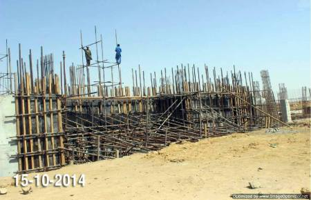 Bahria Town Karachi Latest Progress Update - October 2014 (1)