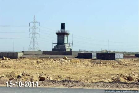 Bahria Town Karachi Latest Progress Update - October 2014 (4)