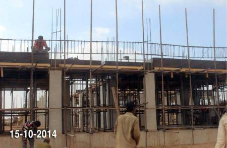 Bahria Town Karachi Latest Progress Update - October 2014 (5)