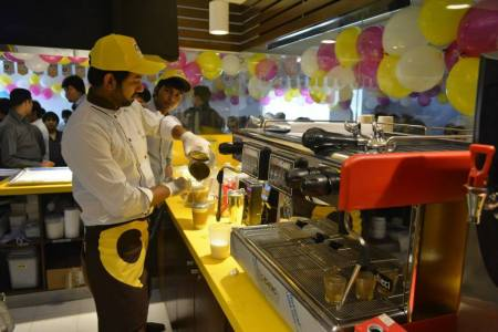 O' My Buns! Opens at Bahria Town ICON Karachi (2)