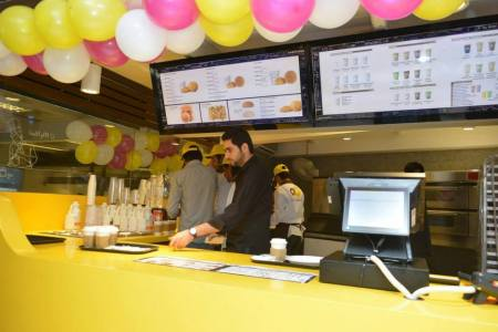 O' My Buns! Opens at Bahria Town ICON Karachi (3)