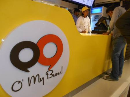 O' My Buns! Opens at Bahria Town ICON Karachi (4)