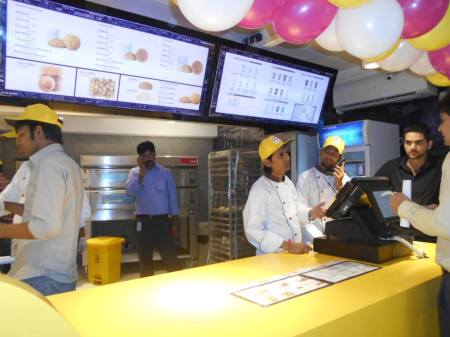 O' My Buns! Opens at Bahria Town ICON Karachi (7)