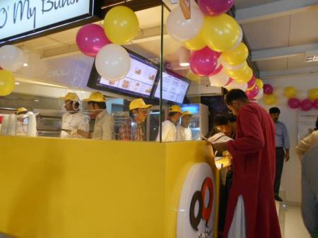O' My Buns! Opens at Bahria Town ICON Karachi (8)