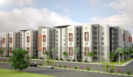 3 Bedroom Bahria Apartments - Bahria Town Karachi (1)