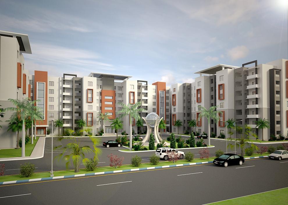 3 Bedroom Bahria Apartments – Bahria Town Karachi (3)