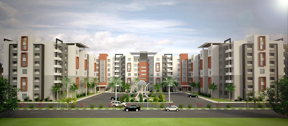 3 Bedroom Bahria Apartments – Bahria Town Karachi (4)