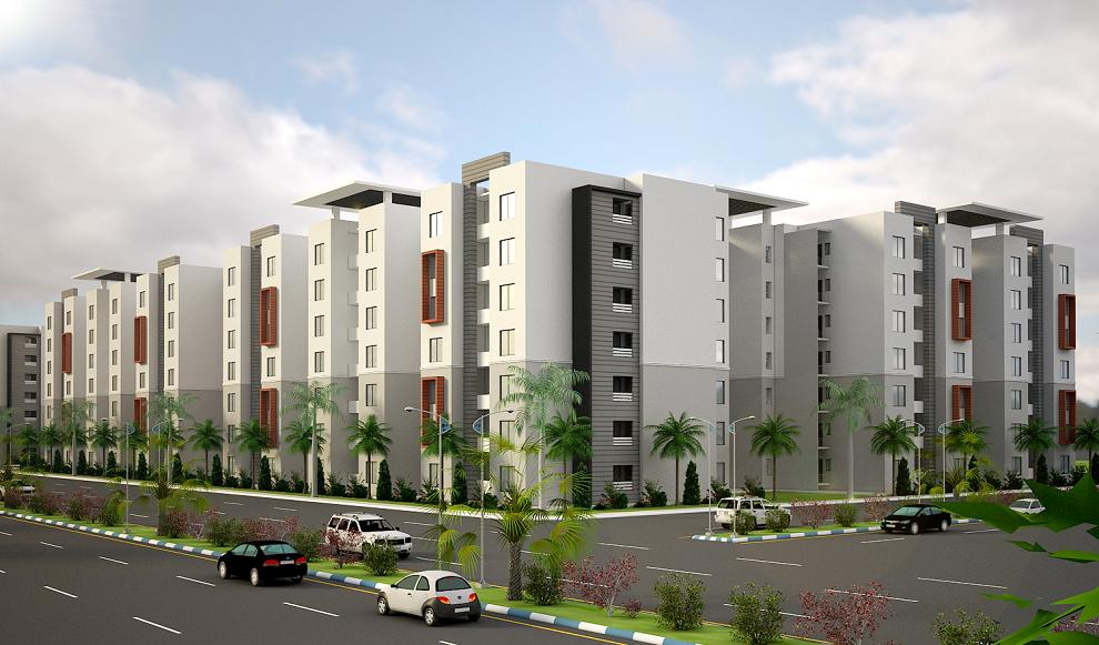4 Bedroom Bahria Apartments – Bahria Town Karachi (1)