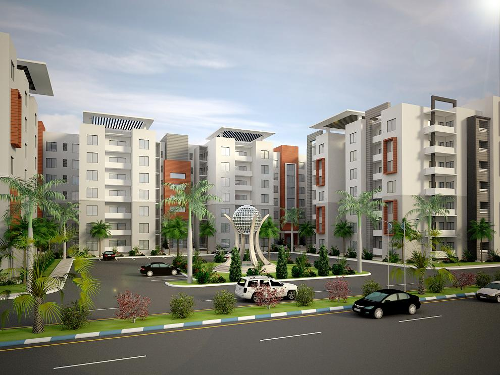 4 Bedroom Bahria Apartments – Bahria Town Karachi (3)