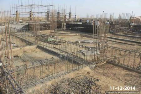 Bahria Town Karachi Latest Progress Update - December 2014 (10)