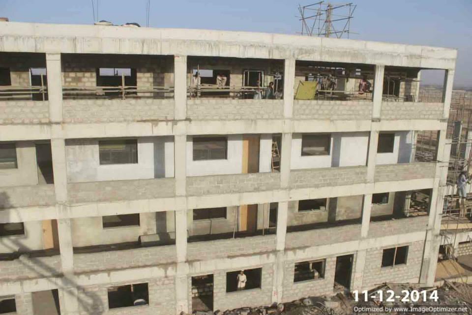 Bahria Town Karachi Latest Progress Update – December 2014 (14)