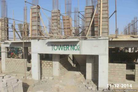Bahria Town Karachi Latest Progress Update - December 2014 (20)