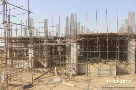 Bahria Town Karachi Latest Progress Update - December 2014 (22)