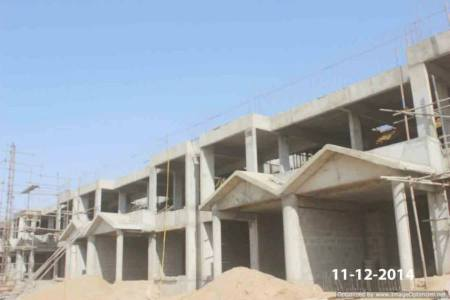 Bahria Town Karachi Latest Progress Update - December 2014 (23)