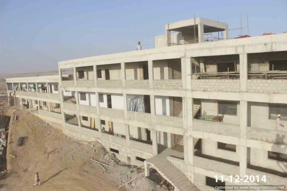 Bahria Town Karachi Latest Progress Update – December 2014 (24)