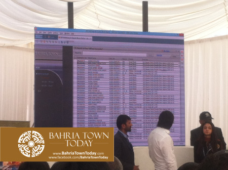 [Pictures] Computerized Balloting of Mid-Way Commercial and Quaid Villas 2015 (18)