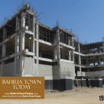 Bahria Town Karachi Latest Progress Update – February 2015