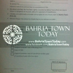 How To Refund Your Bahria Town Karachi (BTK) File Amount
