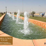 Bahria Town Karachi Latest Progress Update – April 2015