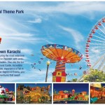 Bahria Adventura Karachi – Pakistan's First International Theme Park Opening in 2017