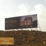 'Ali Villa' – In the Heart of Bahria Town Karachi