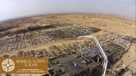 Thousands of 200 Yards Bahria Homes Under Construction Near Ali Block & Bahria Heights (20)