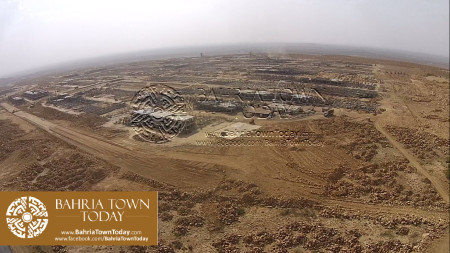 Thousands of 200 Yards Bahria Homes Under Construction Near Ali Block & Bahria Heights (24)