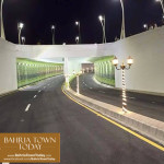 Two High-Tech Underpasses & a Flyover Opening Soon for Public in Clifton