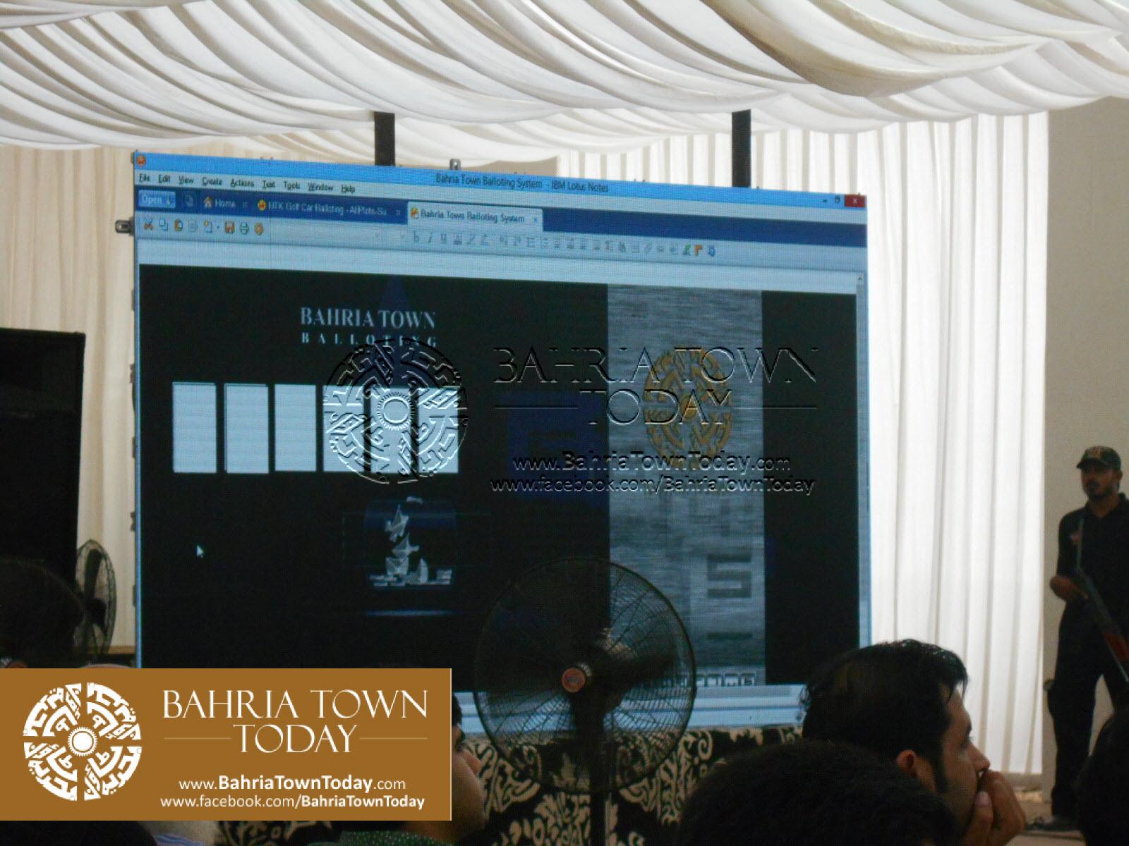 Bahria Golf City Karachi – Mercedes Benz Cars Balloting Results (10)