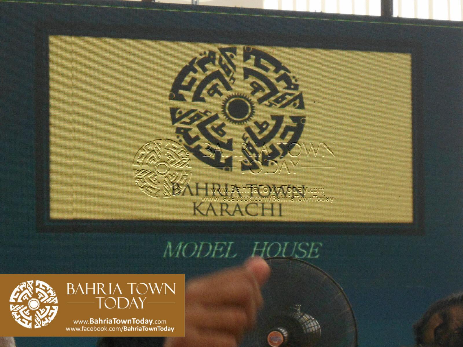 Bahria Golf City Karachi – Mercedes Benz Cars Balloting Results (19)