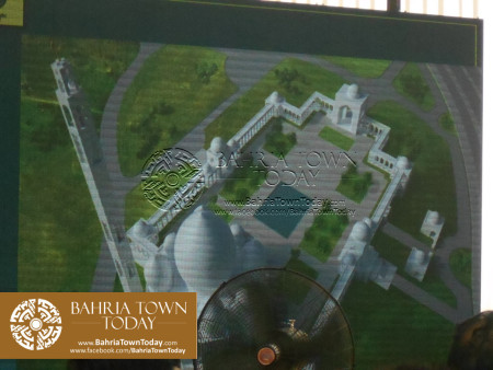 Bahria Golf City Karachi - Mercedes Benz Cars Balloting Results (25)