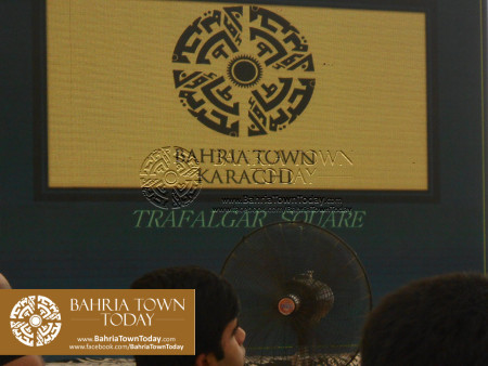 Bahria Golf City Karachi - Mercedes Benz Cars Balloting Results (27)