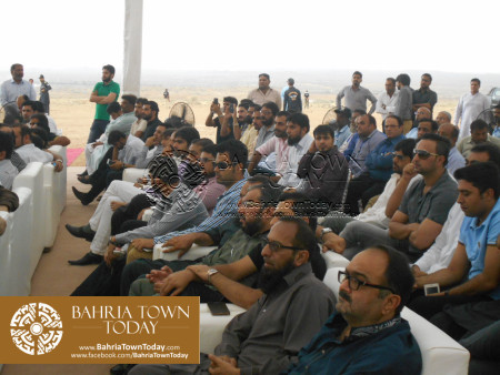Bahria Golf City Karachi - Mercedes Benz Cars Balloting Results (4)