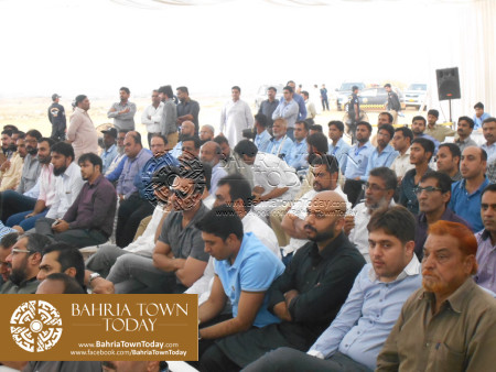 Bahria Golf City Karachi - Mercedes Benz Cars Balloting Results (5)