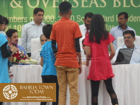 Bahria Golf City Karachi - Mercedes Benz Cars Balloting Results (56)