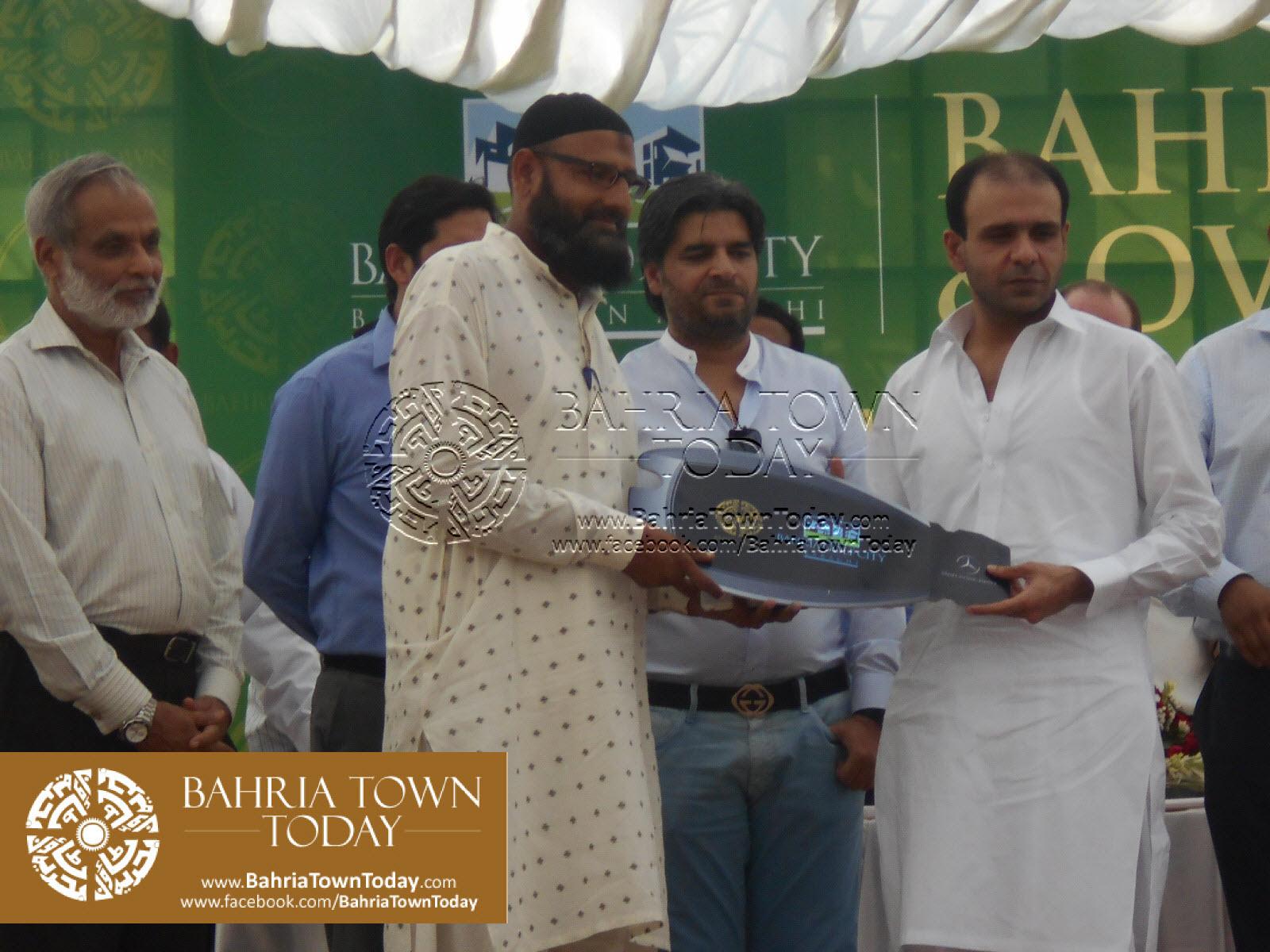 Bahria Golf City Karachi – Mercedes Benz Cars Balloting Results (69)