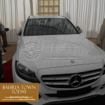 Bahria Golf City Karachi – Mercedes Benz Cars Balloting