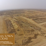 A Bird Eye View of Bahria Golf City Karachi – May 2015
