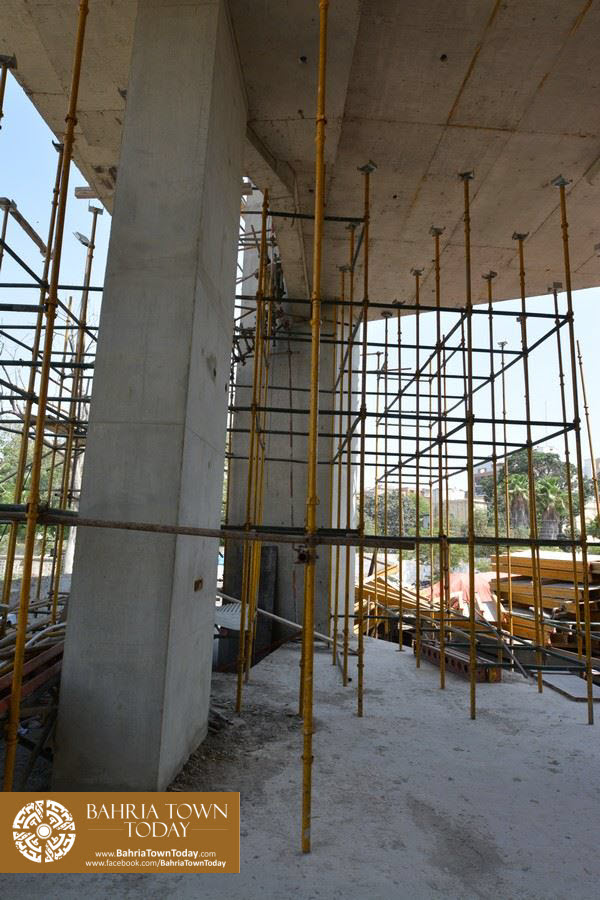 Hoshang Pearl Karachi Latest Progress Update – May 2015 (10)